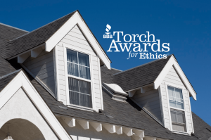 Torch Awards for Ethics graphic