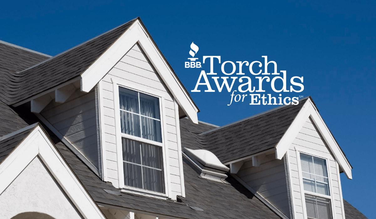 BBB Torch Awards for Ethics logo